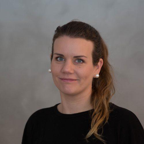 Ellen Marie Rokstad