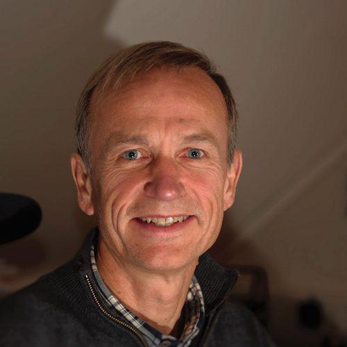 Sverre Hungnes